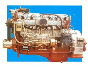 Thử nghiệm thành công sản xuất động cơ diesel 6110 đầu tiên Tiết lộ bước đầu của việc chuyển đổi sang sản xuất động cơ diesel cho xe