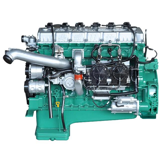 GAS ENGINE CA6SM series