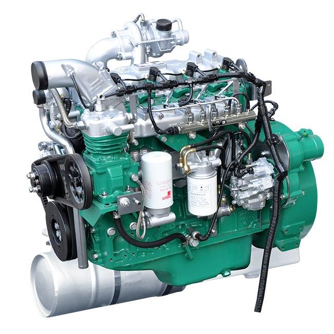 EURO IV Vehicle Engine CA4DF series