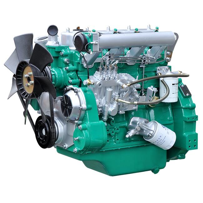 EURO I Vehicle Engine 4DW series