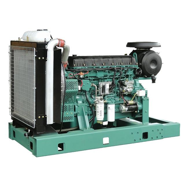6DM Generating Set Engine