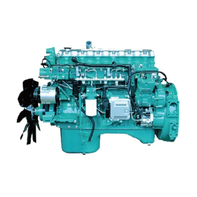 EURO V Vehicle Engine CA6DLD series