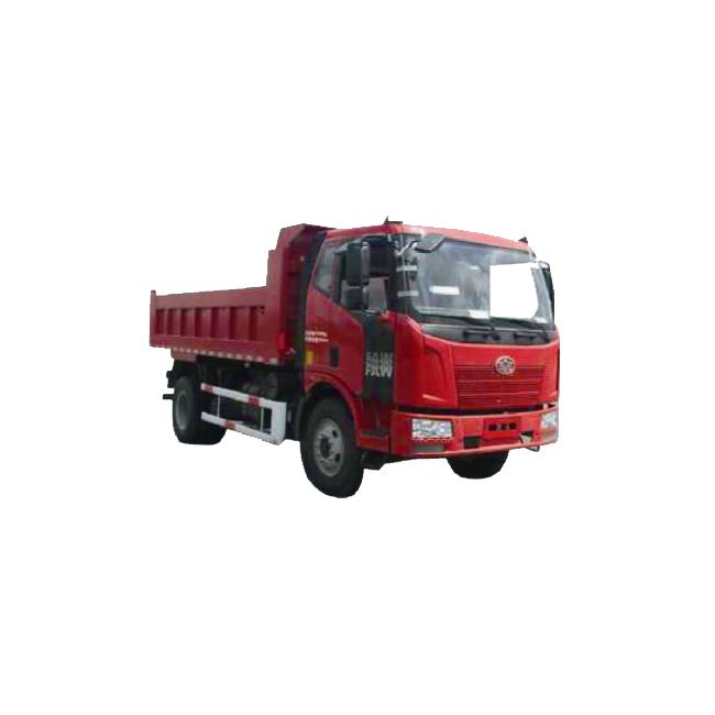 [Dump Truck]Cab Over Engine Truck 4x2