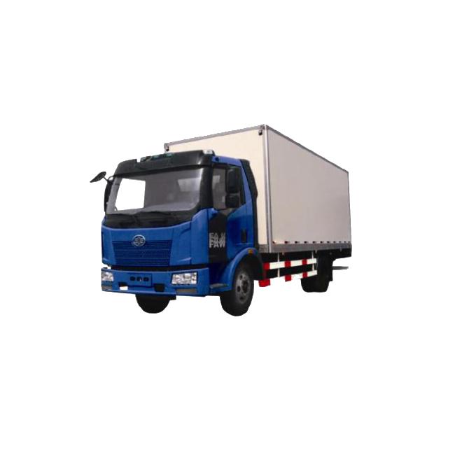 Dry Cargo Container